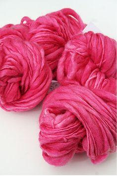 Malabrigo Yarn | Shocking Pink