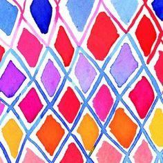 water colour design