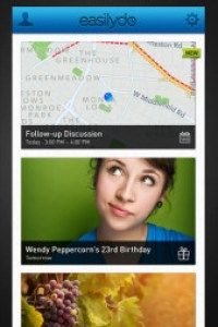 Top 10 iPhone Applications in 2013 -  If there is a digital device in the world that allows you to feel the passion, enjoy the excitement, smell the beauty and to make decency a part of your life; all at once, it is none other than the Apple iOS running Apple iPhone that has this special ability.