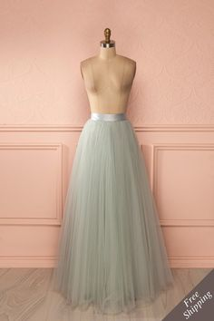 Aiata Seafoam from Boutique 1861