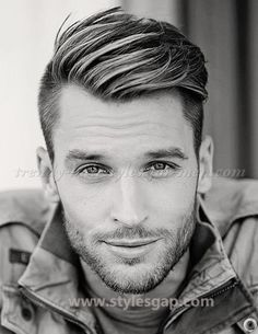 Men Best Hairstyles Latest Trends of Hair Styling & Haircuts 2016-2017 (7)