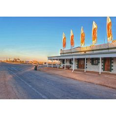 The Birdville Pub  #Birdsville #birdsvillepub #birdsvilleraces #races #bucketlist #amazing #sunrise #sand #dessert #outback #loveit #old #loving #life #work #rentatent #rent #a #tent @rentatentau #travel #once #in #a #lifetime #2000km #away #photography #photooftheday #wowshot #wow by lukeyates94