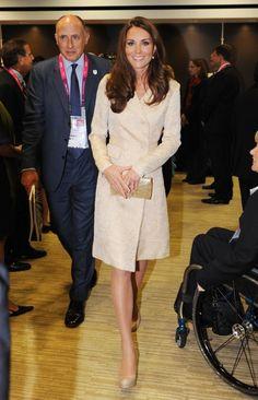 Duchess of Cambridge..