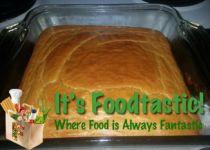 Gluten Free Pumpkin Bread made with Almond Butter!