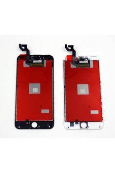 شاشات الجوال  ايفون 6 إس  شاشة تجميع ال سي دي