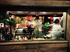 boutique fleurs-privees.com, 20 rue clos des rennes Megève à Rhône-Alpes