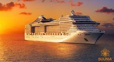 Cruceros para viajes de novios