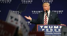 The GOP nominee has defied presidential campaign precedent, turning blunders into a shot at the White House. 25 September 2016. …He has insulted brown people, black people, Muslim people, Jewish people. He has insulted women. He has insulted the grieving parents of a dead soldier. He has mocked a disabled person and expressed admiration for dictators. He has ham-handedly pandered to a politically critical portion of the population by posting to