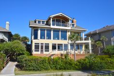 Turtle Beach beach homes