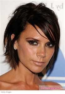 If I ever got the courage to go short I really like this.