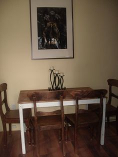 need Rustic dining table