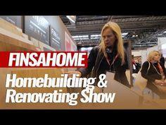 Homebuilding & Renovating Show |  FINSAHOME | NEC - http://www.eightynine10studios.com/homebuilding-renovating-show-finsahome-nec/