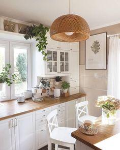Kitchen Room Design, Home Room Design, Kitchen Sets, Home Decor Kitchen, Interior Design Kitchen, Kitchen Furniture, New Kitchen, Home Kitchens, Kitchen Small