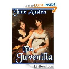Austen's laugh-out-loud-funny writings from her teens, in which she skewers romance conventions.  Don't miss this if you write comic/humorous historical romance.