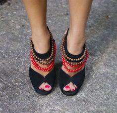 10 Best DIY Footwear Pieces | Fresh Hot