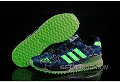 more photos 1fab1 fd3da Adidas Zx Flux Women Blue Green Super Deals, Price   63.00 - Adidas Shoes, Adidas Nmd,Superstar,Originals