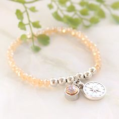 Spring colours in 2019 with Swarovski jewellery Bracelet Making, Bracelet Watch, Jewelry Making, Swarovski Jewelry, Sterling Silver Jewelry, 925 Silver, Indian Jewellery Online, Diy Jewelry Inspiration, Diy Schmuck