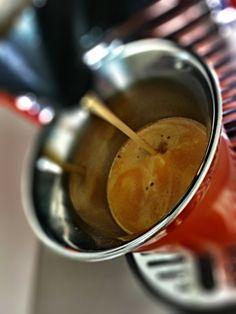 Guten Morgen…Samstag Morgen wieder mal ausschlafen und erwachen mit einem #LinizioLungo #Kaffee von @Nespresso #whatelse