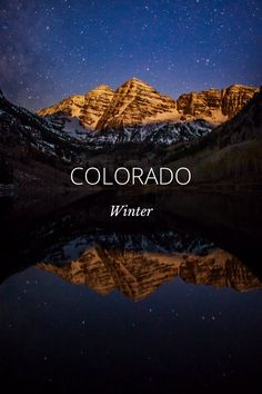 Colorado Winter by #tmophoto on Steller #steller #colorado #mountains #sunrise #moonrise #sunset #wilderness #campvibes #solarlife