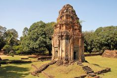 Bakong (Cambodia)
