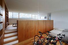 Gui House  / Harunatsu-Arch