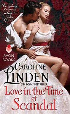 On sale for $1.99 Love in the Time of Scandal (Scandals Book 3) by Caroline Linden http://www.amazon.com/dp/B00MEIWZ9U/ref=cm_sw_r_pi_dp_Spnvwb0ZBCX8Z