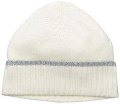 San Francisco Hat Company Womens Wool Felt BonBon Striped Cloche Hat Sky//Mocha