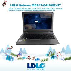 Grand jeu de Noël LDLC ! Vous avez voté pour : LDLC Saturne MB2-I7-8-H10S2-H7 http://www.ldlc.com/fiche/PB00155093.html  Vous aimeriez gagner ce produit ? RDV le 27/11 pour vous inscrire à notre grand jeu de Noël !