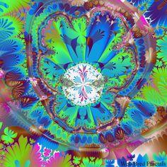 Well Bred Fractals new fractal 47
