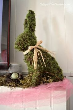 moss magic :: FunkyJunk Interiors - Donna's clipboard on Hometalk :: Hometalk
