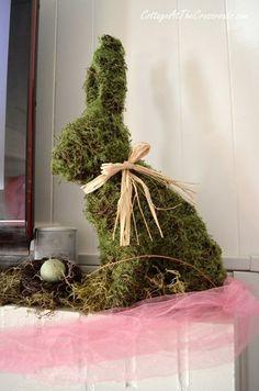 moss magic :: FunkyJunk Interiors - Donna's clipboard on Hometalk :: Hometalk
