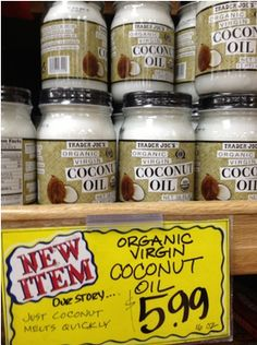 The Cheapest Place to Buy Coconut Oil and 5 Other Natural Hair Essentials