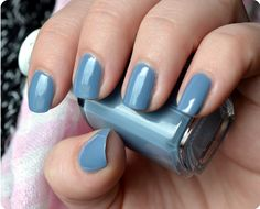 Essie - Truth or Flare (Spring 2014)