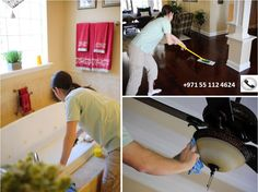#cleaning_Services in dubai Now you can book online order  Call: 043999411 Mobile: 0551124624