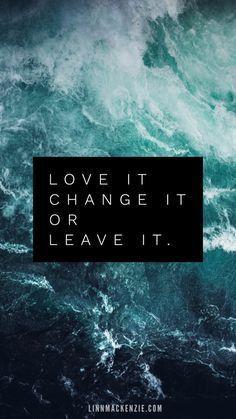 11 Zitate, die mein Leben verändert haben - Linn MacKenzie