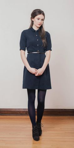 Betina Lou - Collection aut/hiv 2014