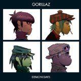 Demon Days (Audio CD)By Gorillaz