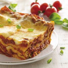 Collect this Classic Beef Lasagne recipe by Perfect Italiano. MYFOODBOOK.COM.AU | MAKE FREE COOKBOOKS
