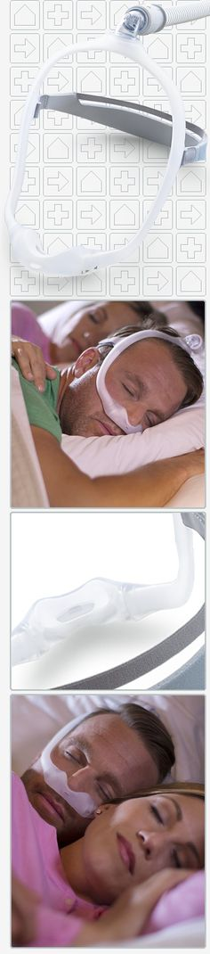DreamWear Nasal CPAP Mask with Headgear - PREORDER!