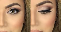Neutral eyes, Neutral eye makeup and Instagram on Pinterest