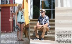 Our Summer Style Guide has tons of ideas to spruce up any summer wardrobe, including brands like Volcom, Hurley, Roxy and more for the entire family! Hurley, Summer Wardrobe, Style Guides, Panama Hat, Label, Fashion, Moda, La Mode, Fasion