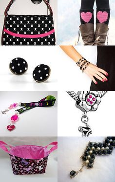 I'm Seeing Spots by PJ Parraga on Etsy--Pinned with TreasuryPin.com