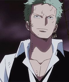 ○ Strong World - Roronoa Zoro ○ <3 <3 <3 <3 <3 <3 <3