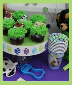 Comments on: Thomas the Train Party Planning Ideas 2 Year Old Birthday, 5th Birthday, Birthday Ideas, Birthday Parties, Puppy Cupcakes, Train Party, Puppy Party, Thomas The Train, Party Planning