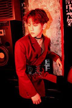 Image result for baekhyun um what the fuck exo