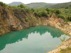 Najkrajšie miesta na kúpanie, ktoré ponúkajú romantiku ukrytú v lone prírody, termálne pramene či slovenské Chorvátsko.