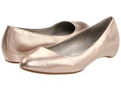 ECCO Mary-- comfy wedding shoe?