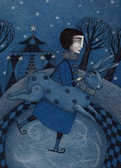 Illustrations by: Judith Clay