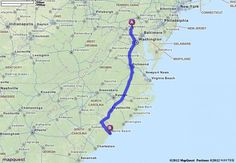 Driving Directions from Emmitsburg, Maryland to Myrtle Beach, South Carolina   MapQuest