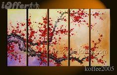 Multi-panel painting